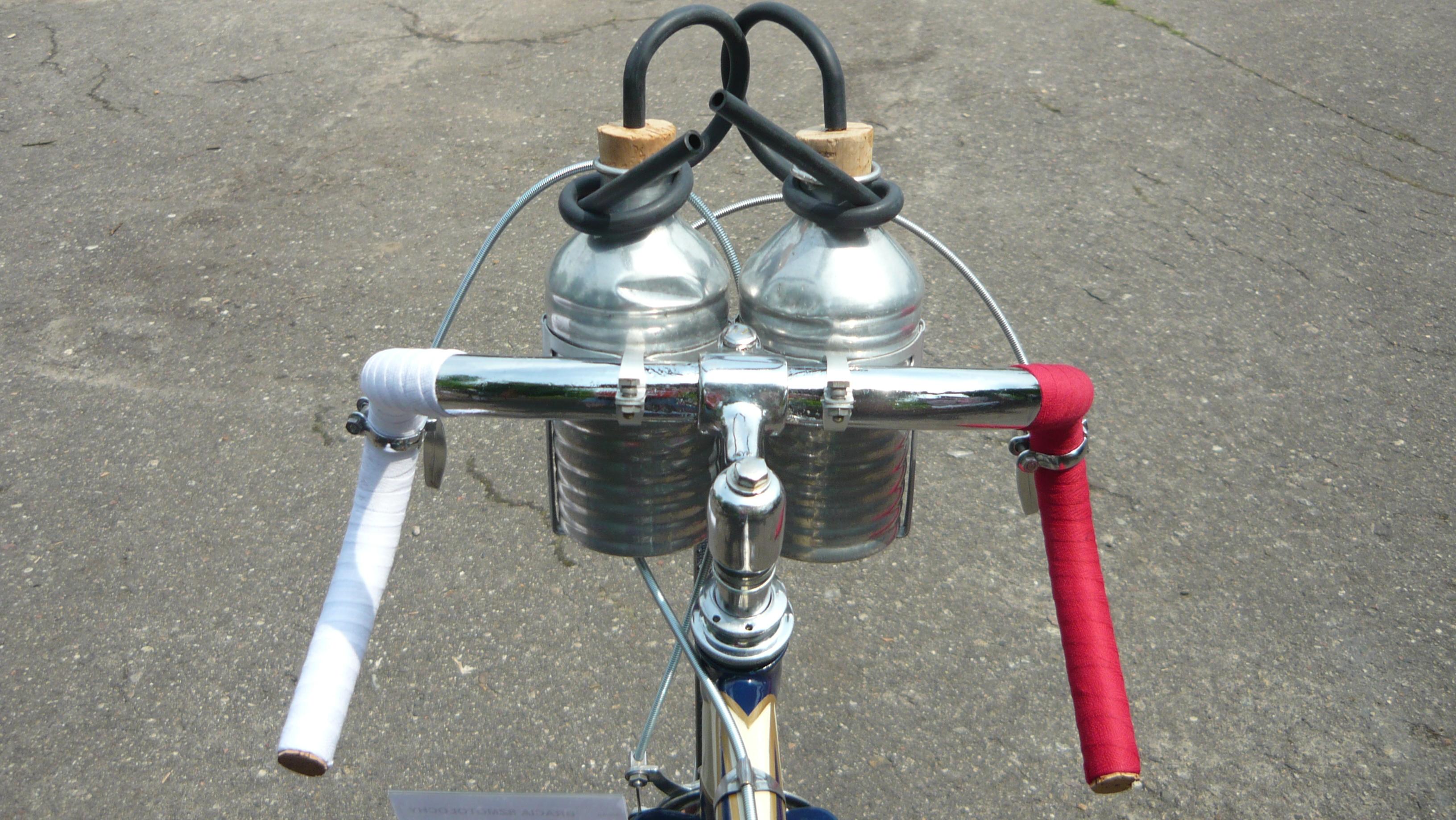 Retro Bike Poznan P1160551