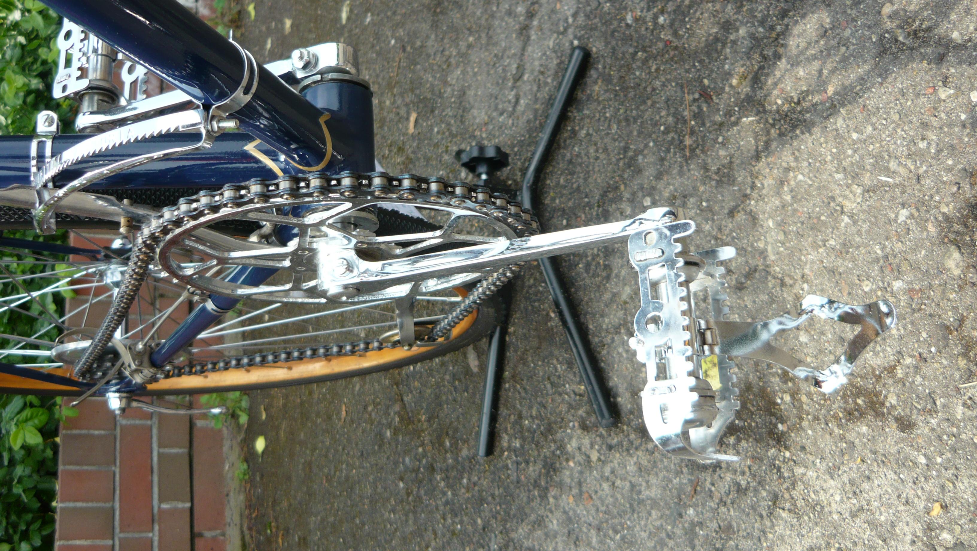 Retro Bike Poznan P1160552
