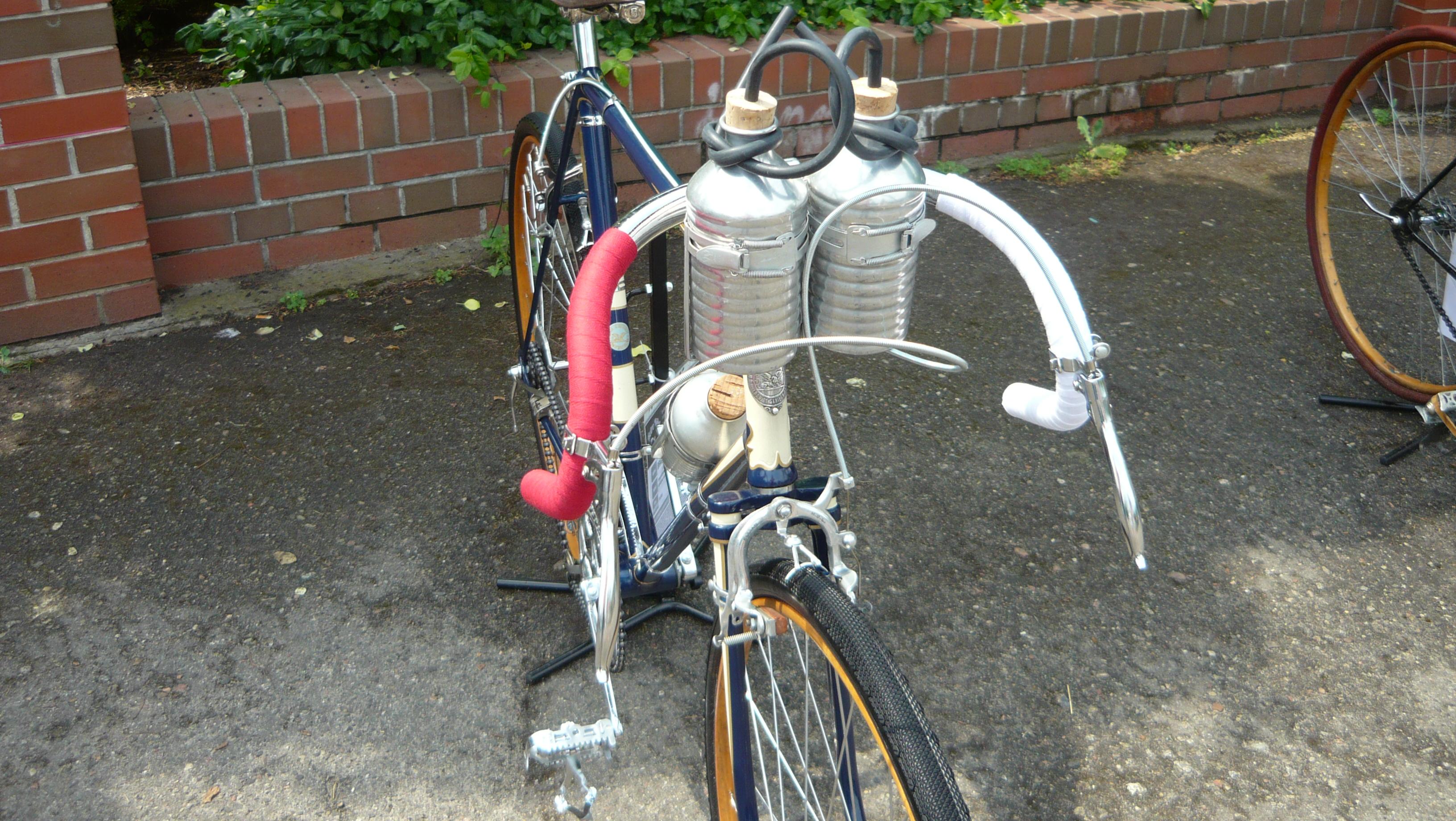 Retro Bike Poznan P1160553