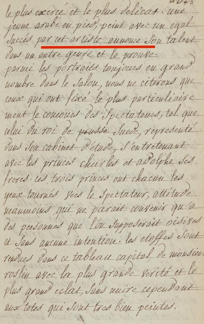 Pastels, l'exposition au musée du Louvre 111