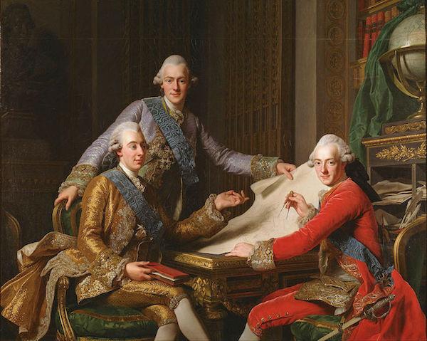 Pastels, l'exposition au musée du Louvre Alexan10