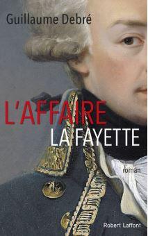Gilbert du Motier, marquis de Lafayette - Page 5 L-affa10