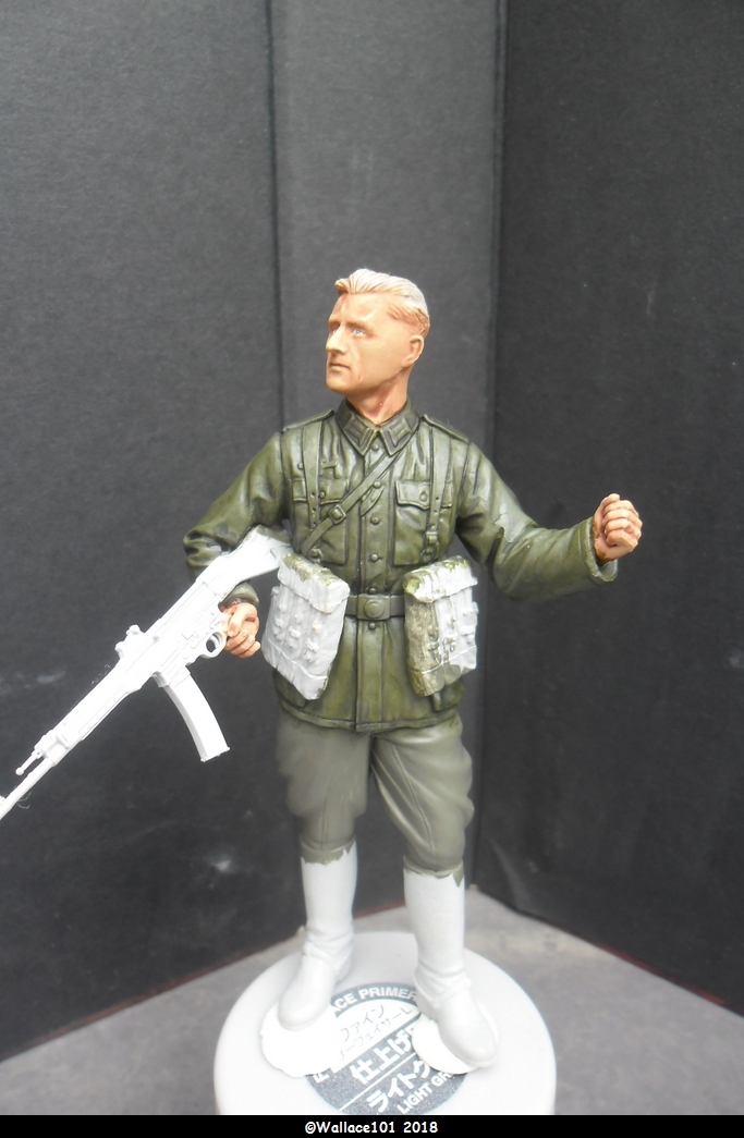 German Wehrmacht Cavalry 1/16 Dragon fini! - Page 7 Sam_1410