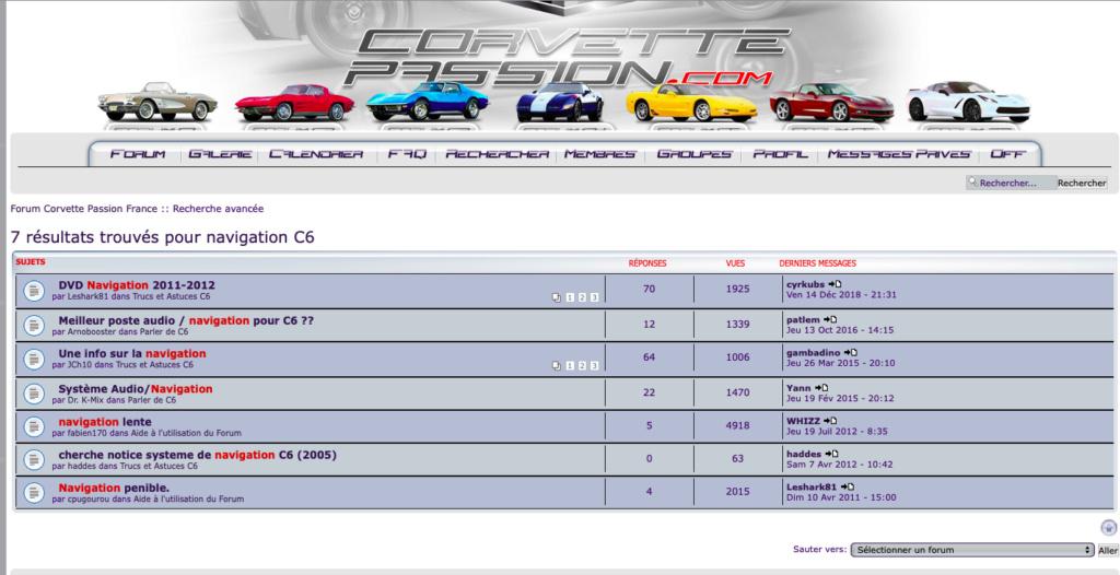 GPS C6  2005 - Page 2 Captur26