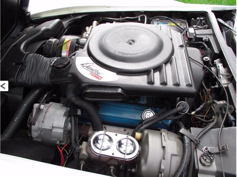 Découverte Corvette C3 Zora Duntov Captur29