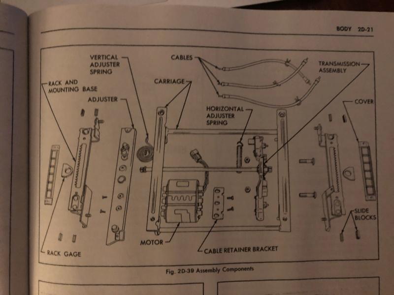 HOUSSES DE SIEGES C3 1981 - Page 2 Img_8410