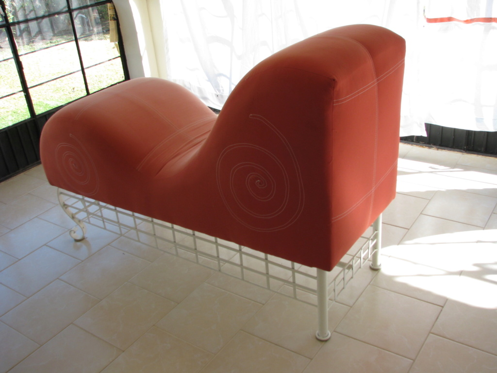 "Zero gravity ""TYPE"" of chair/sofa Moeble11"