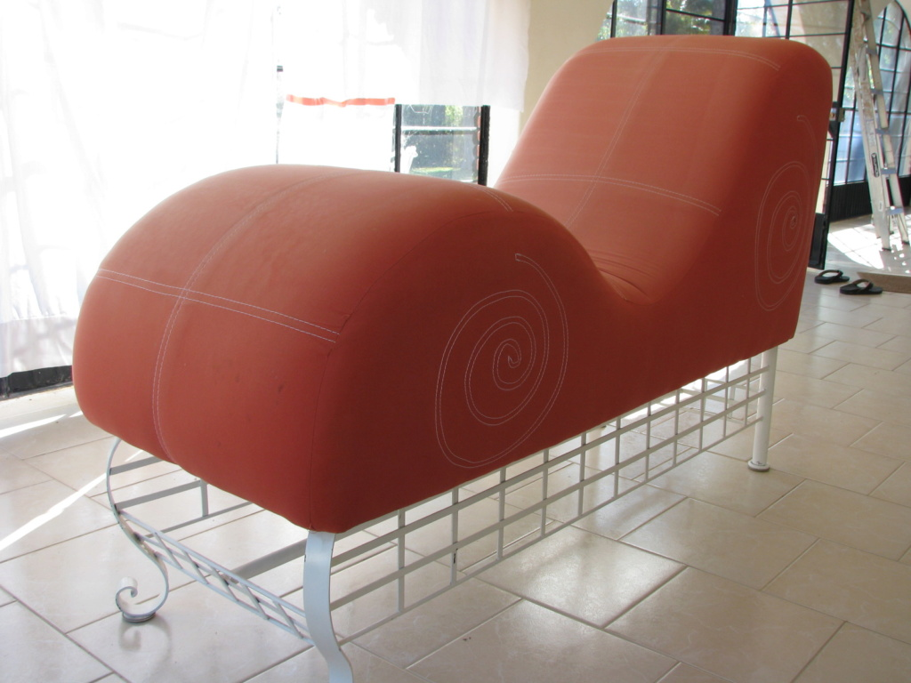 "Zero gravity ""TYPE"" of chair/sofa Moeble12"