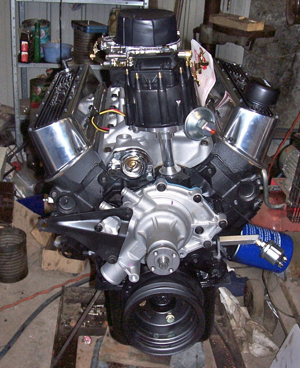 Anybody that loves to build engines should enjoy this: 100_4711