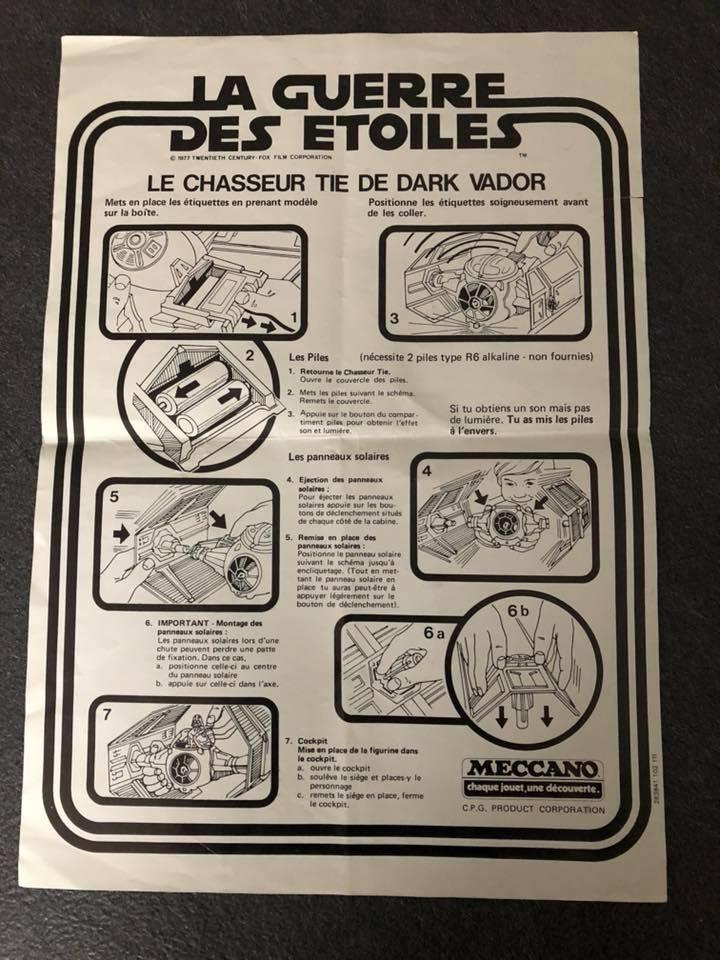 """Le repaire de Fabax, Génie du """"malle"""" - Page 51 Notice10"""