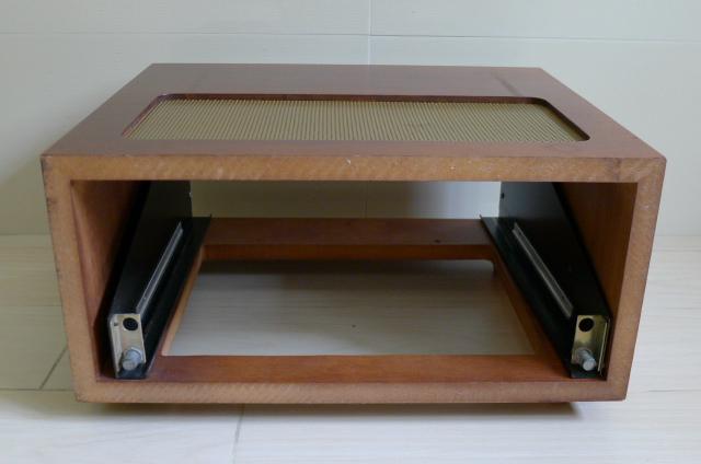 Mcintosh L54 Walnut Wood Cabinet w/Panlocs (Used) P1140812