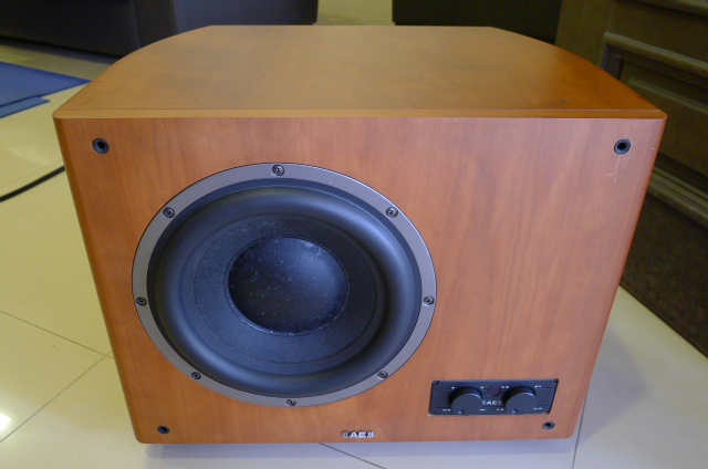 Acoustic Energy AELITE 10 Active Subwoofer (Used) SOLD P1140816