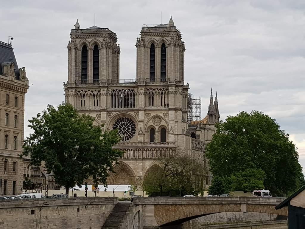 Notre dame de Paris - Page 11 20190513
