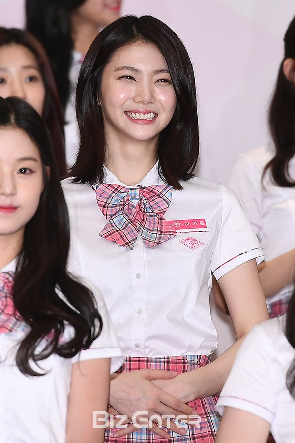 [DISCUSSION] Official Produce 48 Thread - Page 3 Kaun_a10