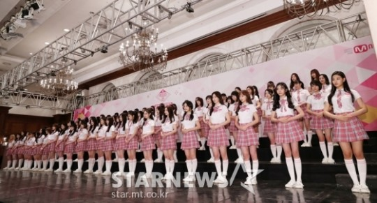 [DISCUSSION] Official Produce 48 Thread - Page 3 Press_10