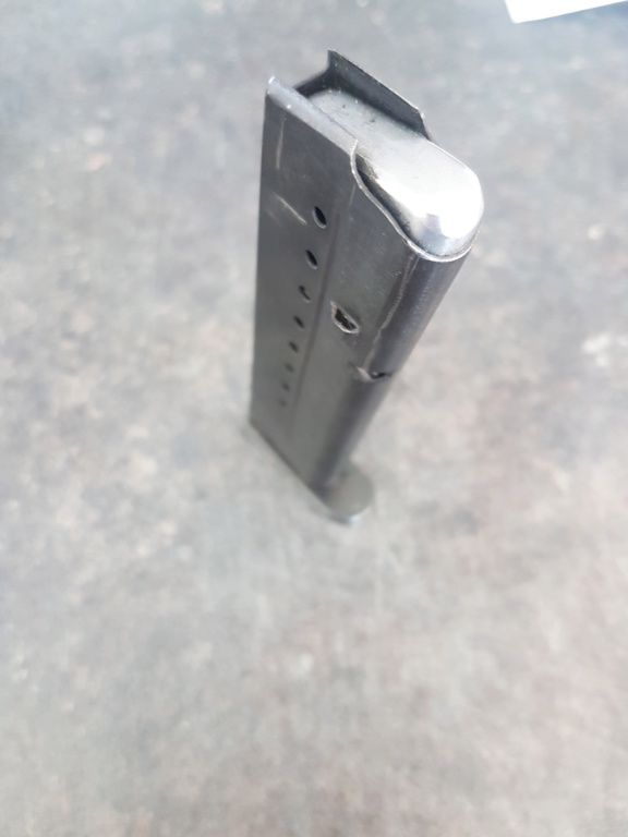 Identification chargeur 9mm para 20200356