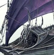 Das Dunkelelfen Korsaren Schiff / RC, 1:25 - Seite 30 01_1710