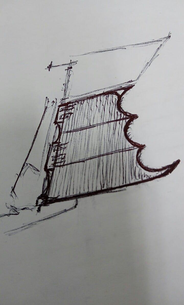 Das Dunkelelfen Korsaren Schiff / RC, 1:25 - Seite 24 76257410