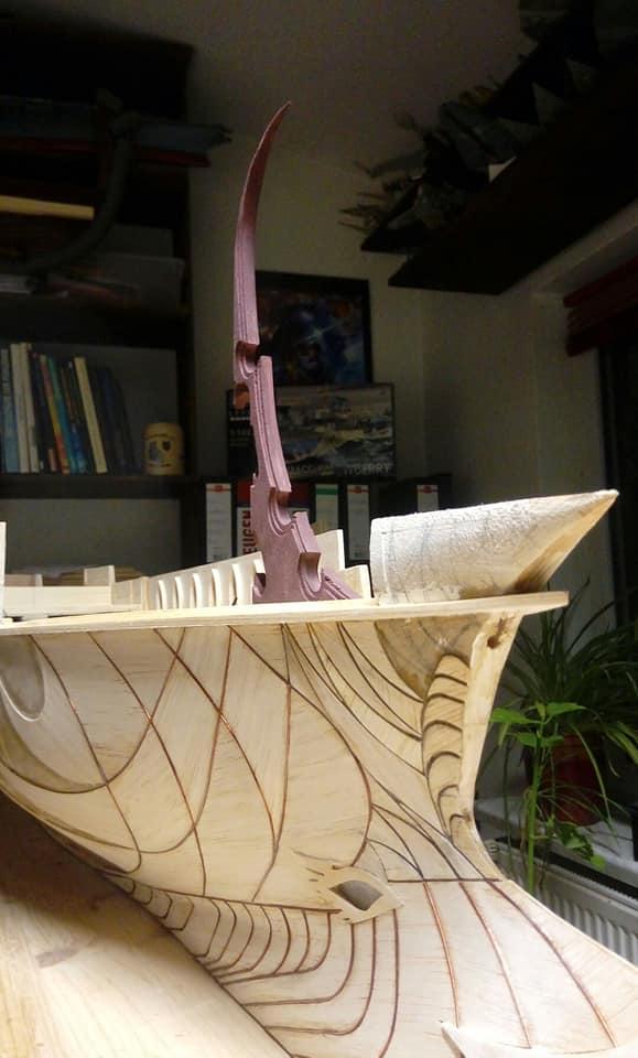 Das Dunkelelfen Korsaren Schiff   1:25 RC MODELL - Seite 31 86185010