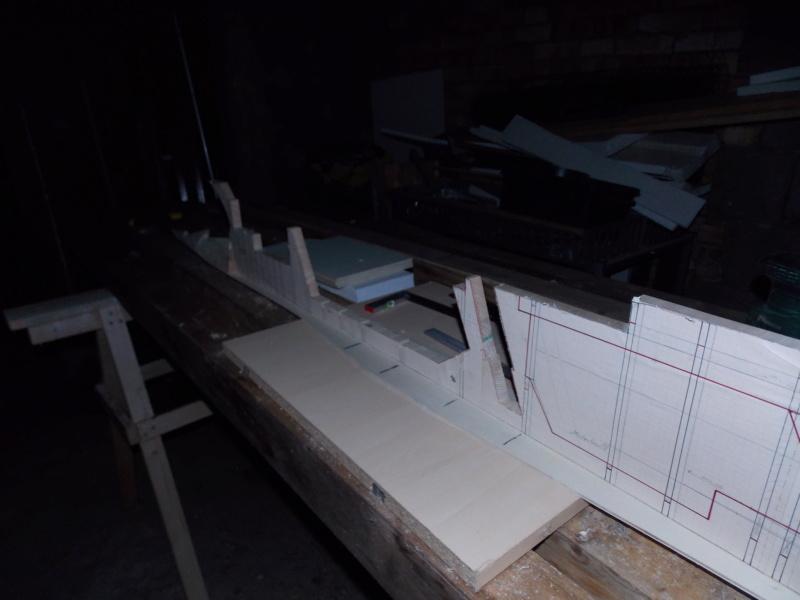 Das Dunkelelfen Korsaren Schiff   1:25 RC MODELL - Seite 7 Dscn0536