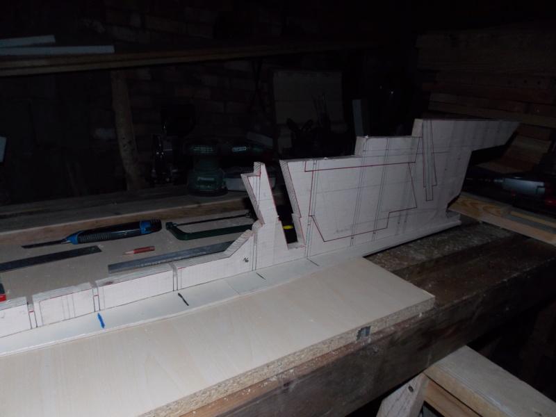 Das Dunkelelfen Korsaren Schiff   1:25 RC MODELL - Seite 7 Dscn0538