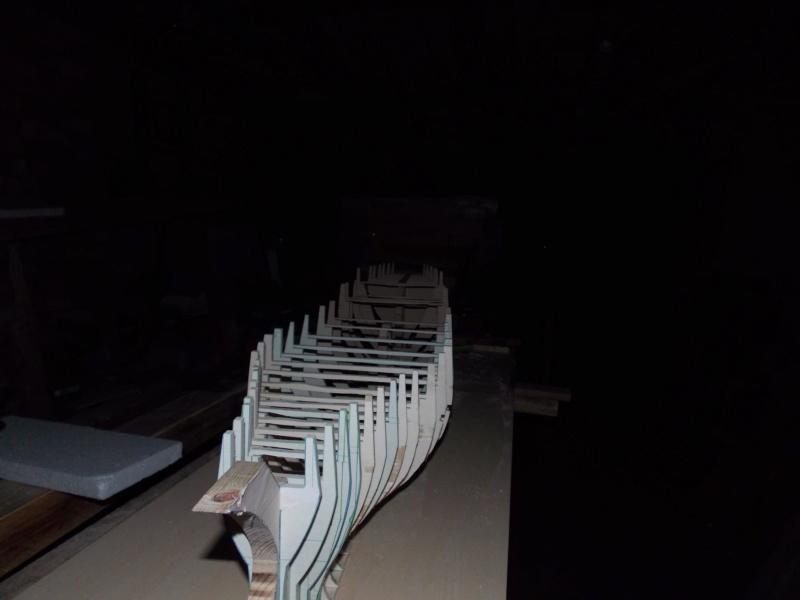 Das Dunkelelfen Korsaren Schiff   1:25 RC MODELL - Seite 8 Dscn0645