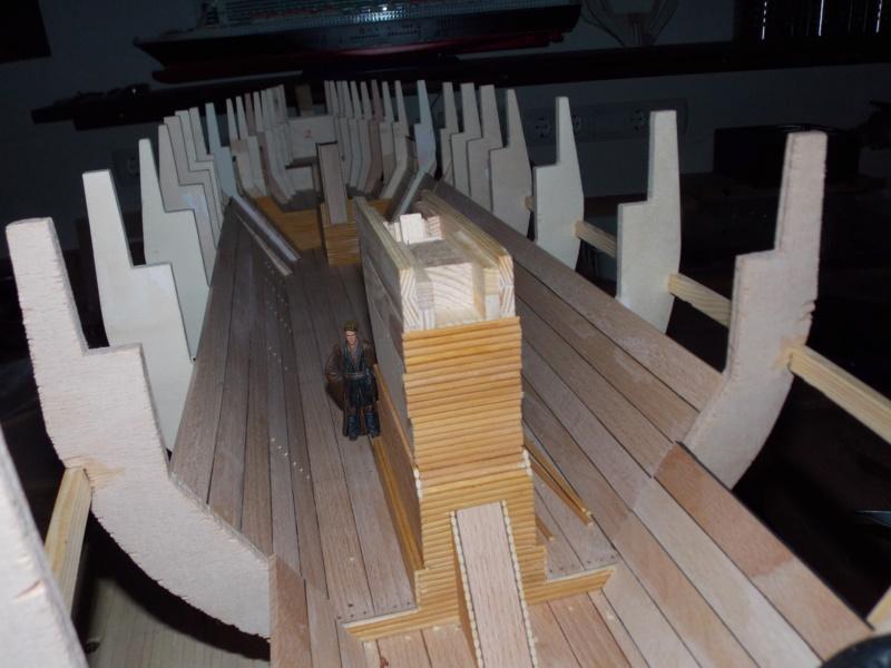Das Dunkelelfen Korsaren Schiff   1:25 RC MODELL - Seite 15 Dscn0937