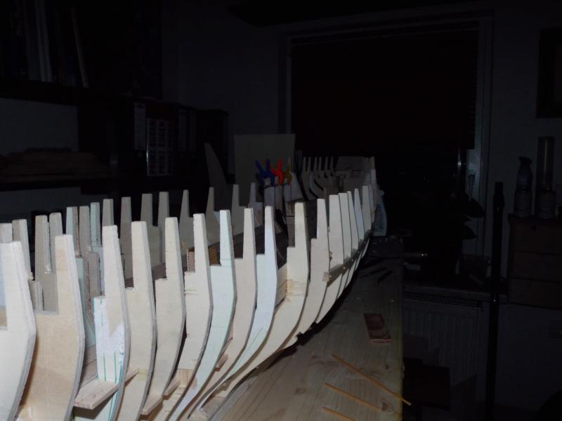 Das Dunkelelfen Korsaren Schiff   1:25 RC MODELL - Seite 15 Dscn0939