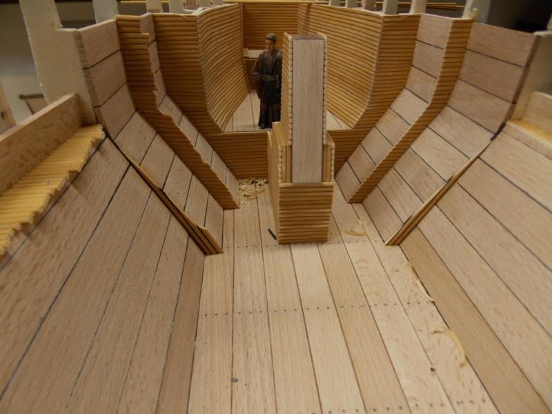 Das Dunkelelfen Korsaren Schiff   1:25 RC MODELL - Seite 18 Dscn1128