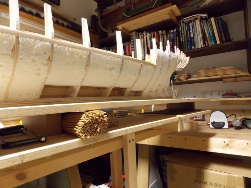 Das Dunkelelfen Korsaren Schiff   1:25 RC MODELL - Seite 18 Dscn1211