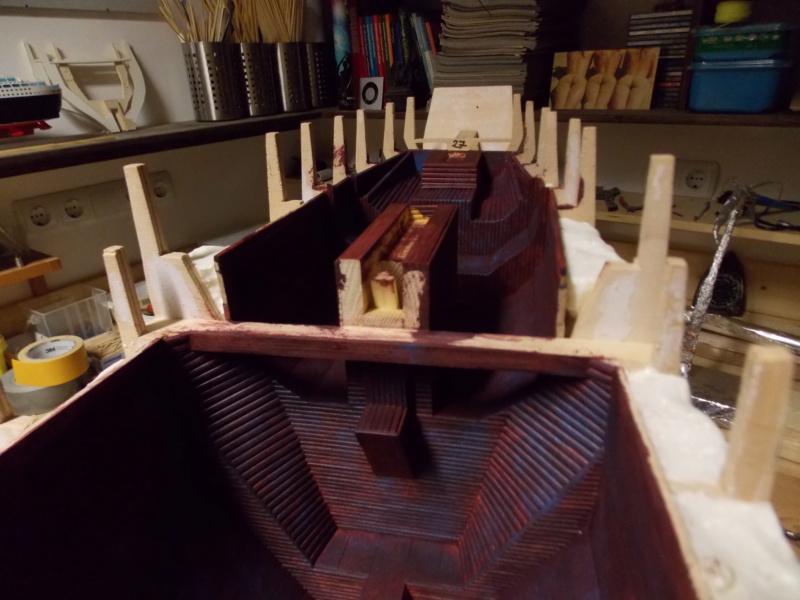 Das Dunkelelfen Korsaren Schiff   1:25 RC MODELL - Seite 19 Dscn1223