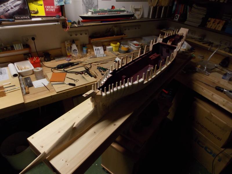 Das Dunkelelfen Korsaren Schiff   1:25 RC MODELL - Seite 19 Dscn1226