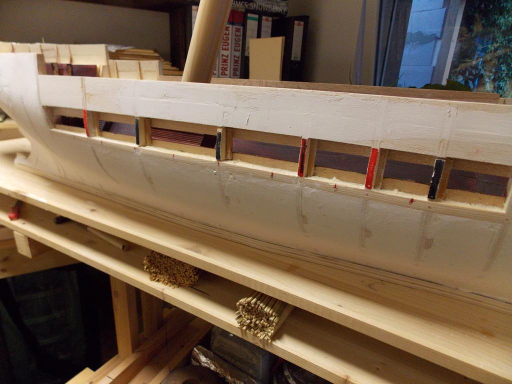 Das Dunkelelfen Korsaren Schiff   1:25 RC MODELL - Seite 21 Dscn1334
