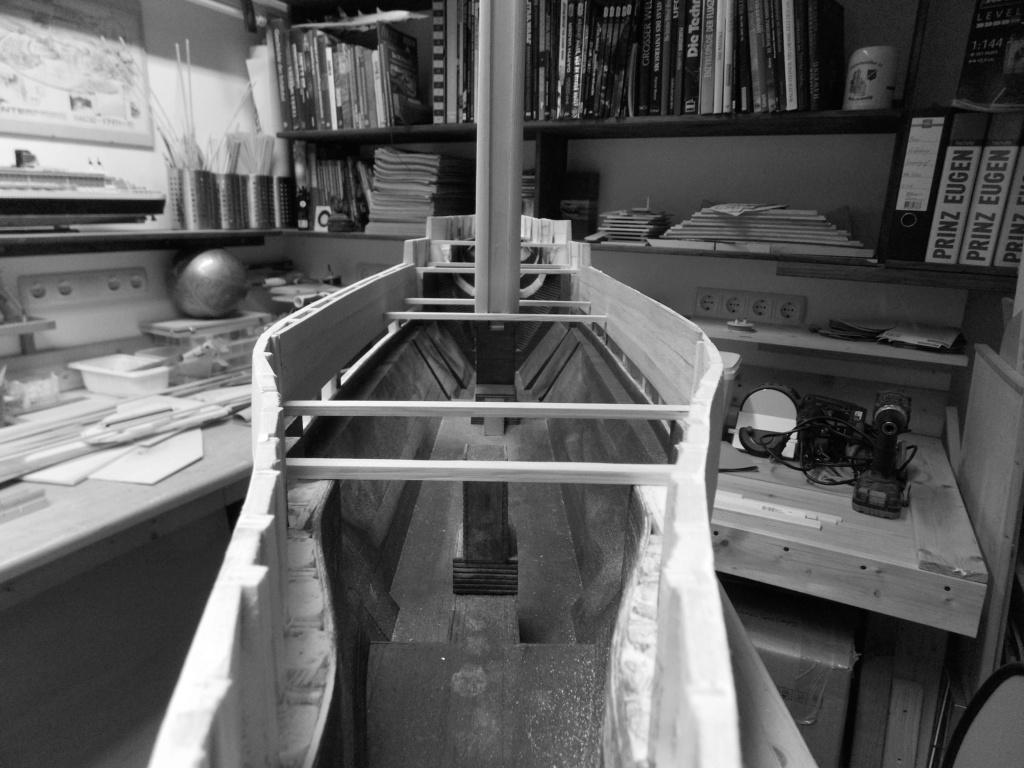 Das Dunkelelfen Korsaren Schiff   1:25 RC MODELL - Seite 21 Dscn1336