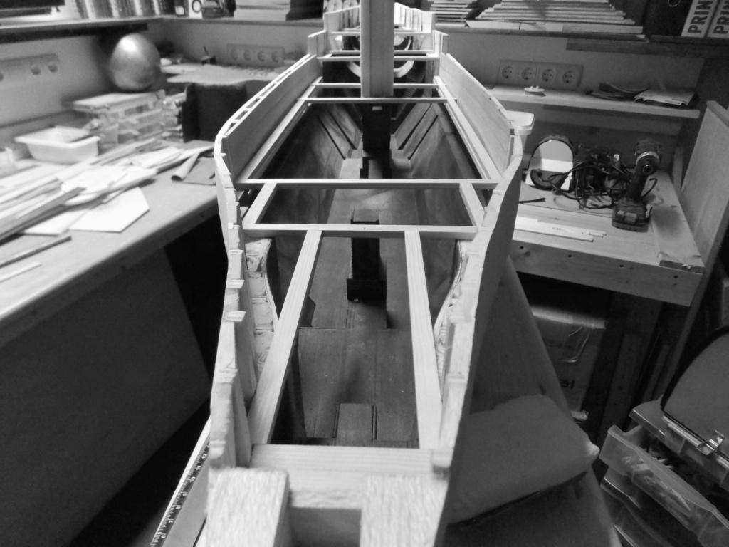 Das Dunkelelfen Korsaren Schiff / RC, 1:25 - Seite 22 Dscn1337