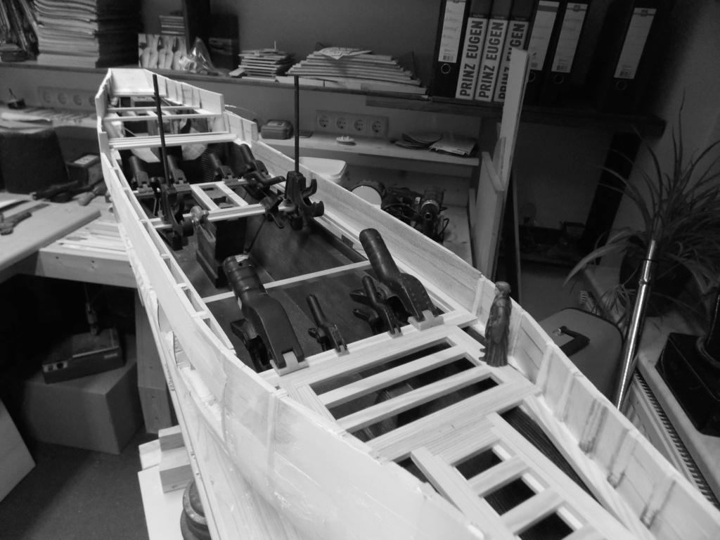 Das Dunkelelfen Korsaren Schiff / RC, 1:25 - Seite 22 Dscn1350