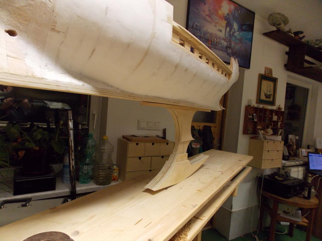 Das Dunkelelfen Korsaren Schiff   1:25 RC MODELL - Seite 25 Dscn1537