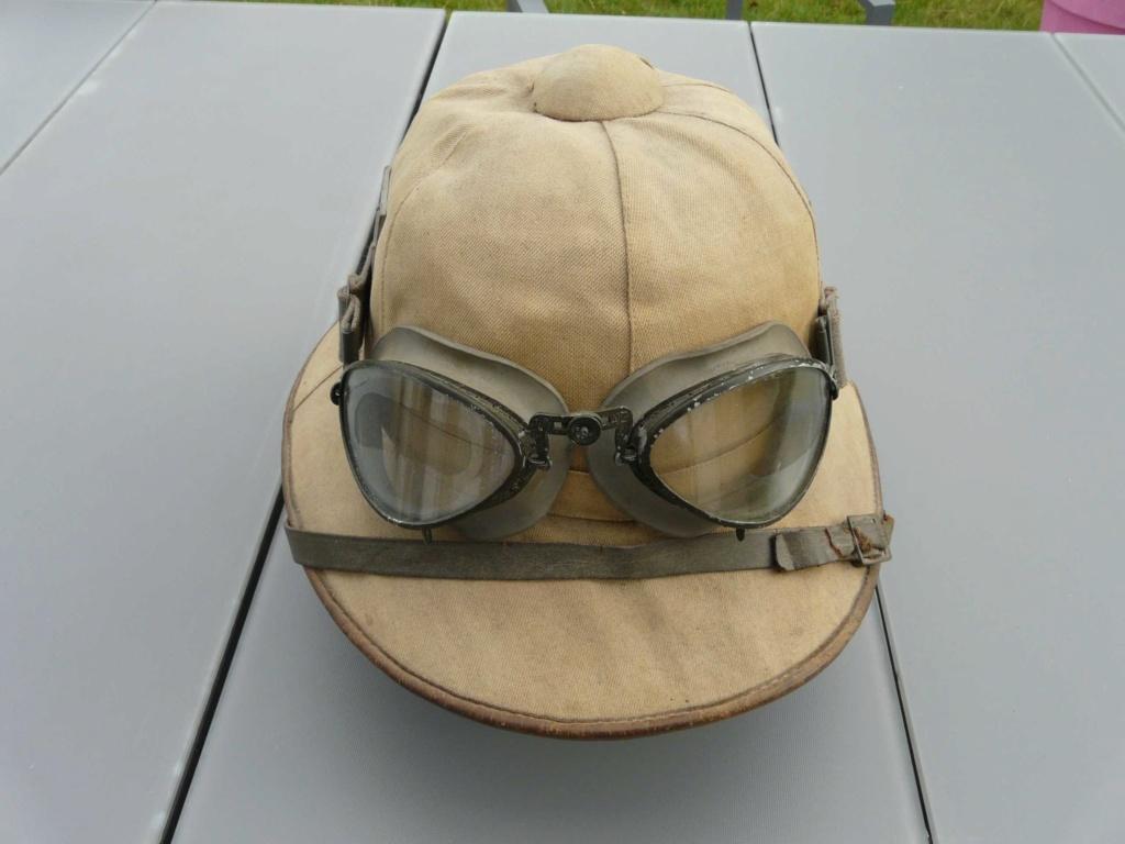 De l'Afrikakorps à la pelle F16