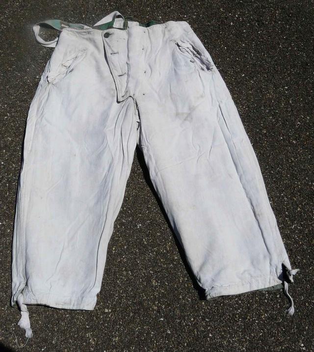 pantalon camo eclat WH Face_b10