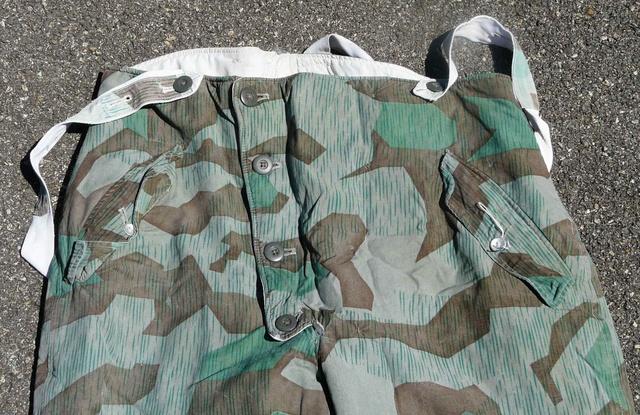 pantalon camo eclat WH Face_g10