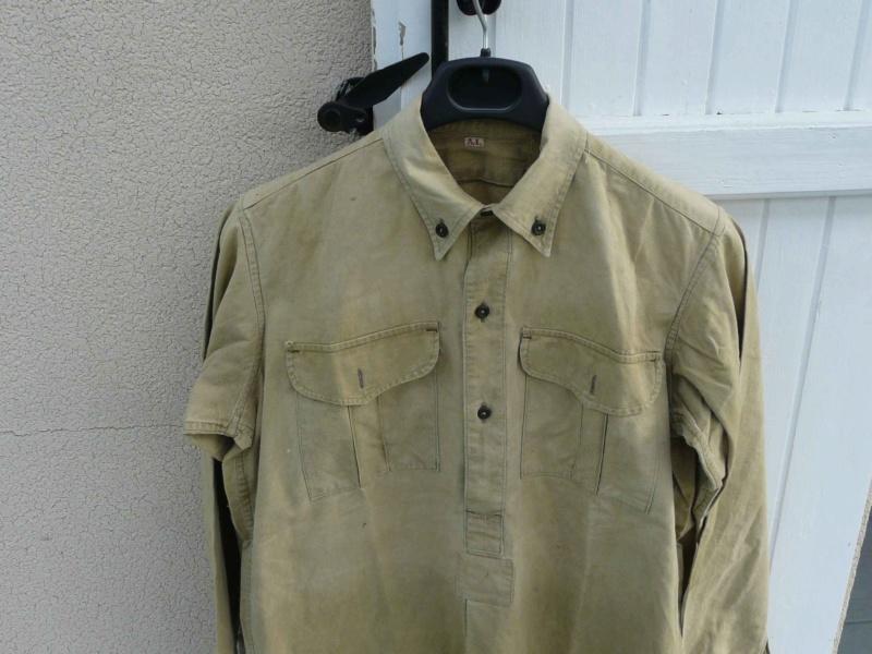 Chemises FR 2eme guerre ??? Gros_p10