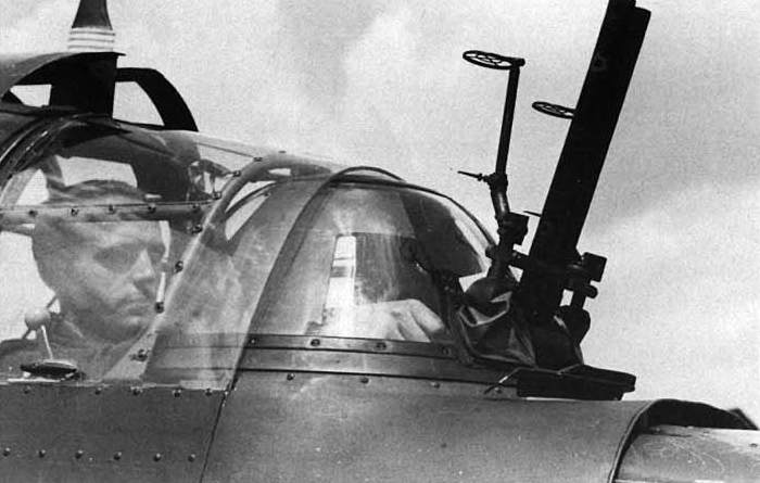 Grille MG ??? Ju-87d10