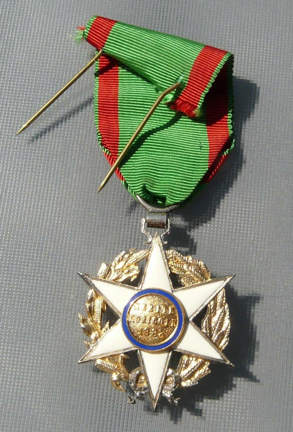 Médaille francaise  Medail11