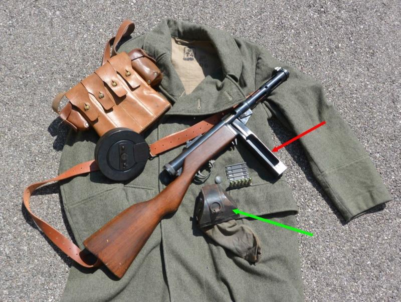 Pistolet mitrailleur 37/39 Suédois. Suede10