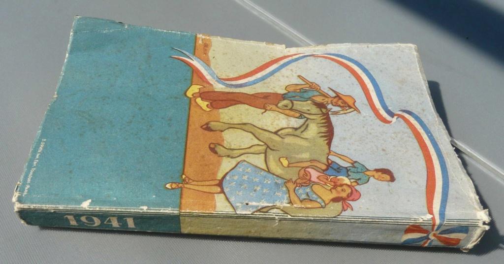 AGENDA PETAIN 1941 T11