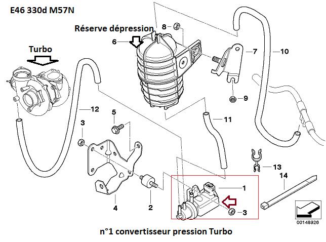 [ BMW E46 330D M57N an 2003 ] perte de puissance 11_e4610