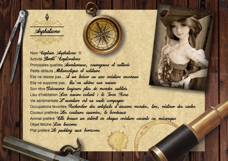 [Youpla Dolls Ziya] ⚫ Asphalione II (p.6) ⚫ Asphal14