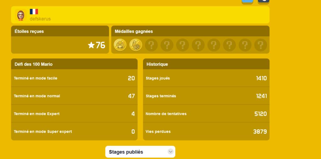 [WiiU] Super Mario Maker - Page 5 Screen17