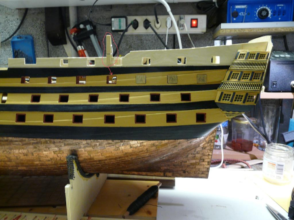 Nochmals ein Bauversuch, die H.M.S. Victory gebaut von Helling - Seite 2 Vic_2e24