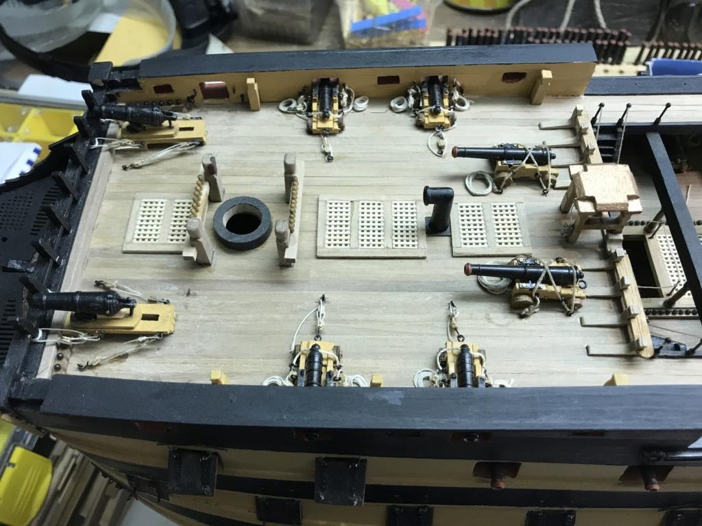 Nochmals ein Bauversuch, die H.M.S. Victory gebaut von Helling - Seite 3 Vic_2f53